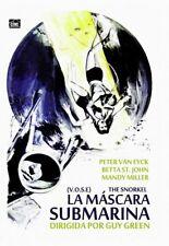 LA MASCARA SUBMARINA - THE SNORKEL
