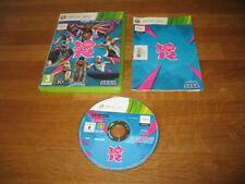 Xbox 360 Spiel-London 2012 Olympischen Sommerspiele (Komplett Pal)