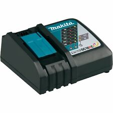 Makita DC18RC 18V LXT Lithium-Ion Rapid Optimum Charger NEW!  (H-1)