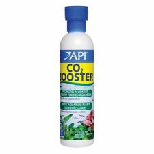 API CO2 BOOSTER Freshwater Aquarium Plant Treatment 473 ml Bottle