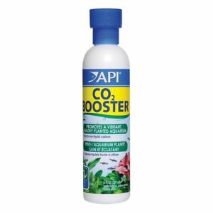 API CO2 BOOSTER Freshwater Aquarium Plant Treatment 237ml Bottle