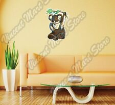 "Koala Bear Australian Wild Animal Wall Sticker Room Interior Decor 18""X25"""