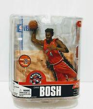 2007 MCFARLANE TOYS. CHRIS BOSH  SERIES #13 TORONTO RAPTORS  NBA BASKETBALL