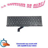 """Clavier Français Original APPLE MACBOOK PRO 13"""" RETINA A1502 2012/2013"""