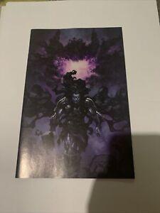 Thor #6 Skan Srisuwan Virgin Variant Black Winter (First Print) Marvel Comic 732