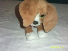 USED FURREAL FUR REAL PUPPY