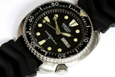 Seiko 17 jewels Turtle Divers 6309-7040 automatic - Serial nr. 4D4249