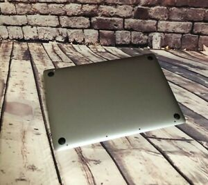 "Macbook 12"" Retina 2015 A1534 EMC 2746 Lower Bottom Case, Speakers, Battery Grey"