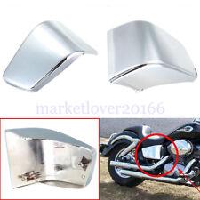 For Honda Shadow ACE 750 VT750 VT400 1997-2003 2000 Battery Side Fairing Cover