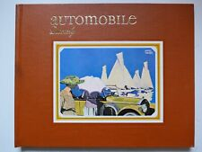 Automobile Quarterly Vol.4 No.4 Spring 1966 - Duesenberg, PF Sigma, Peugeot