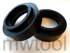 Coil spacers Polyurethane Rear 50mm for Toyota Land Cruiser 200 Sequoia