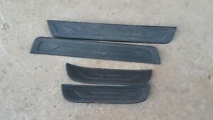 2012 Kia Sorento EX 3.5L Onlay Trim Panels Kit