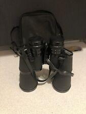 Jason Mercury Model 1113F 10X50 Binoculars w/ Leather Case CP