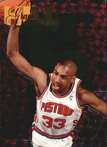 1995-96 Hoops Basketball Insert Singles (Pick Your Cards)