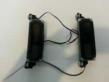 SPEAKERS FOR SAMSUNG LE37A557P2FXXU   BN96-06818B