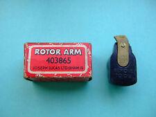 Original Brazo Rotor Lucas 403865 405878 DK6A BSA MG Morris Rover