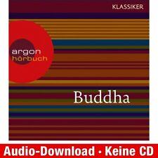 Hörbuch-Download (MP3) ★ Gautama Buddha: Buddha