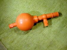 Peleusball Pipettierball Universalmodell bis 10 mm Ø für Pipetten 0,1 - 100 ml