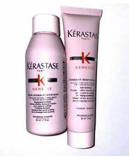 Kerastase Genesis Fortifying Shampoo & Fortifying Conditioner - TRAVEL SIZE DUO