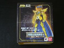 SAINT SEIYA MYTH CLOTH EX / CANCER / SEALED / DEATHMASK / CHEVALIERS DU ZODIAQUE
