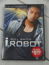 I, Robot (Widescreen Edition) DVD - V804
