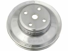 For 1969-1974 Chevrolet C30 Pickup Water Pump Pulley 23547PW 1970 1971 1972 1973