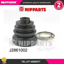 J2861002 Kit cuffia, Semiasse (NIPPARTS)