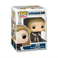 Funko - POP! TV: Dawsons Creek S1 - Jen Brand New In Box