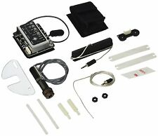 LR Baggs iMIX Acoustic Guitar Dual Pickup System with Onboard Blending Preamp