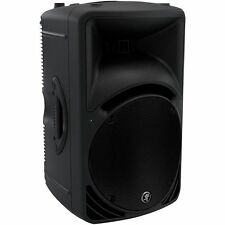 Mackie SRM450V3 Active 12 Inch 1000w Powered Speaker 12""