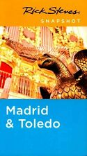 Rick Steves Spain Travel Guides