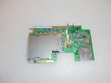"OEM HP EliteBook 6930p Laptop 14.1"" Audio Jacks Card Reader Board 55.4V902.011"