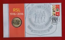 2016 Australia PNC RSL Centenary - Clearance Price