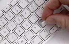 Apple Wireless Bluetooth A1255/A1314 Keyboard Replacement Keys *Key + Hinge*