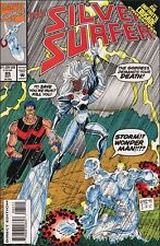 Silver Surfer {Marvel - Oct 1993} Infinity Crusade #85
