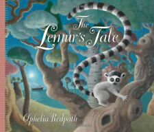 The Lemur's Tale, Ophelia Redpath, New condition, Book