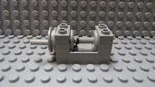 Lego Tradicional Gris Claro Cuerda Reel Manivela 2X 4X 2 , 6560 6080 6090 6339