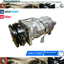 New Jaguar XJ A/C Air Conditioning Compressor EAC3386