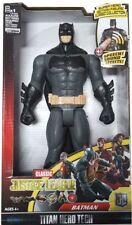 Batman DC Justice League Titan Hero Power Bat man figure 30cm