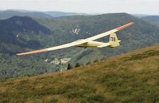 Giant 1/6 Scale British Slingsby Skylark 4 Sailplane Plans,Templates,Instr 143ws