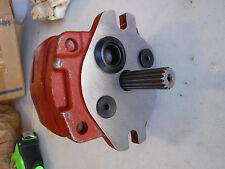 New Holland Hydrostatic Pump # 84091825 OR 2907774