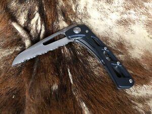 Taschenmesser Buck 418 Vertex