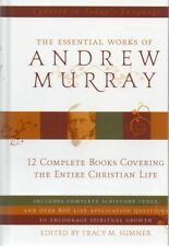 The Essential Works Of Andrew Murray, Hardback, Edited By Tracy M. Sumner, New