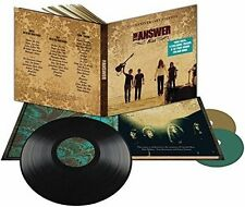 THE ANSWER Rise (10th Anniversary Edition) BOXSET  NEW .cp
