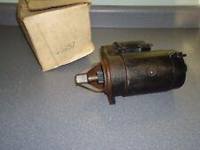 Rebuilt Fiat Starter 4156064 16257 1968-1985 1.3L 1.6L 1.7L 2.0L