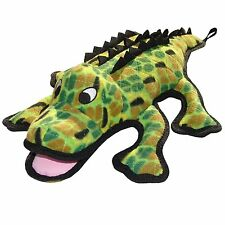 Tuffy`s Gary Gator Sea Creature`s Dog Toy , New, Free Shipping