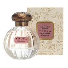 Women Tocca Cleopatra 1.7 EDP Spray New in Sealed Box
