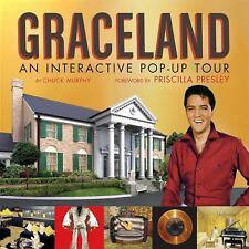 Graceland : An Interactive Pop-Up Tour Chuck Murphy