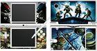 Nintendo NDSi DSi Original - TMNT - TORTUGAS - 4 Piezas Pegatina carcasa GB