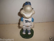 CAMDEN RIVERSHARKS MASCOT BOBBLEHEAD FINLEY BASEBALL SHARK WACKY WOBBLER SPORTS